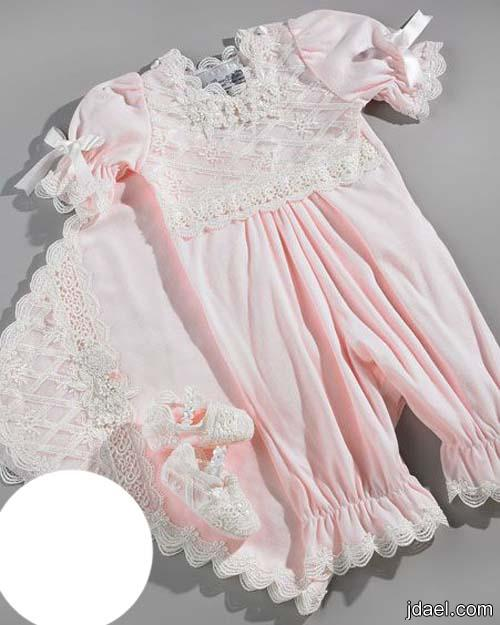 بالصور ملابس مواليد , احلى صور للملابس المولود 454 14
