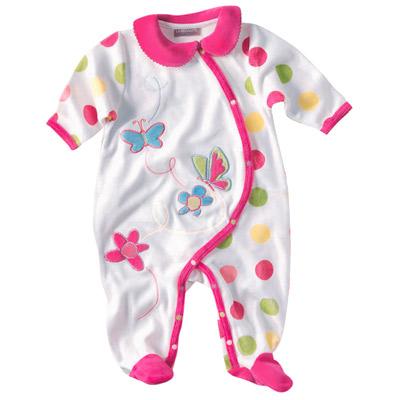 بالصور ملابس مواليد , احلى صور للملابس المولود 454 2