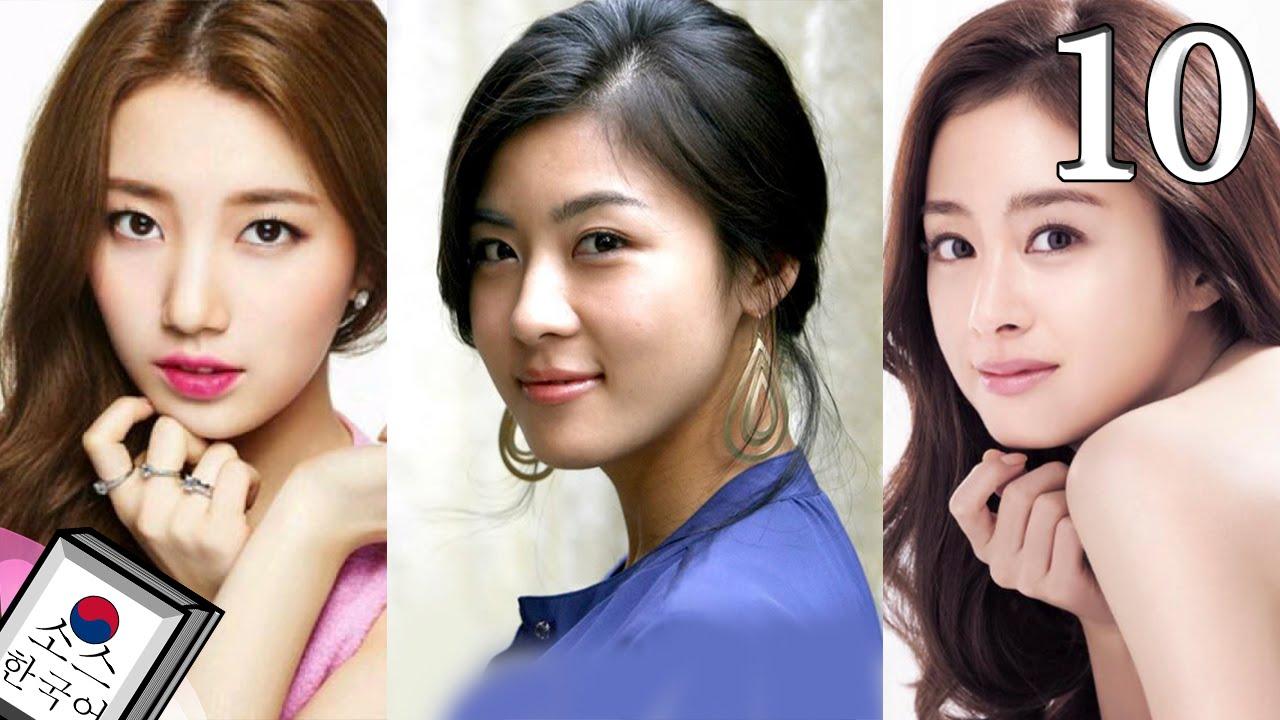 صوره ممثلات كوريات , صور اشهر الممثلات الكوريات