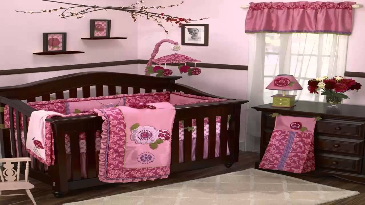 بالصور غرف نوم اطفال بنات , صور اجمل الغرف للبنات الصغيره تحفه 464 13