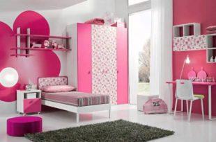 صوره غرف نوم اطفال بنات , صور اجمل الغرف للبنات الصغيره تحفه