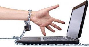 صوره اضرار الانترنت , اهم الاضرار التي تسبب فيها الانترنت