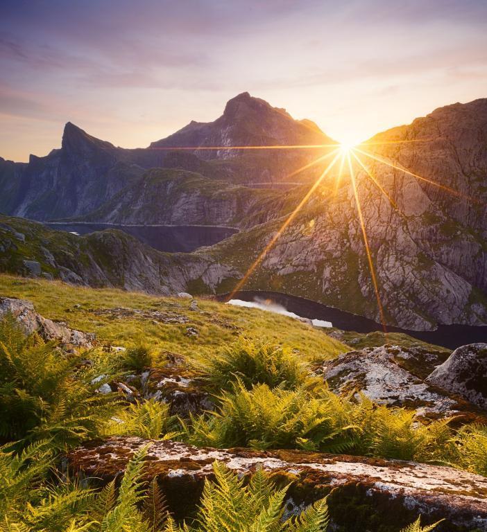 خلفيات صباحيه شروق الشمس الرائع عيون الرومانسية