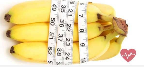 بالصور رجيم الموز , اقوى الرجيمات للتخسيس 483