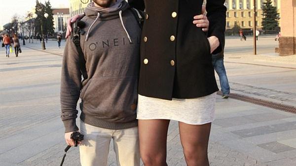 صوره اطول امراة في العالم , صور اطول نساء العالم