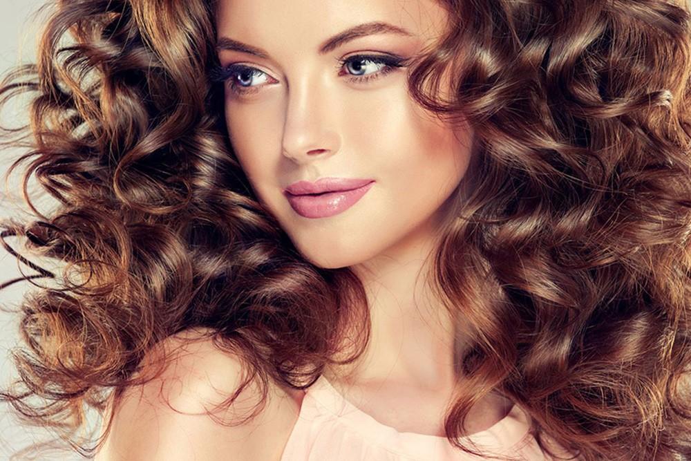 صورة شعر كيرلي , صور لبنات بشعر كيرلي