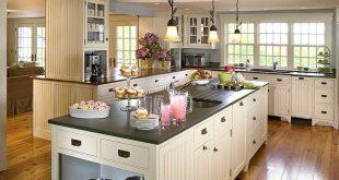 صور مطابخ امريكية , انواع مختلفه من المطابخ