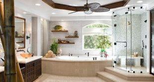 صوره ديكور حمامات منازل , احدث الاشكال في عالم ديكورات الحمامات