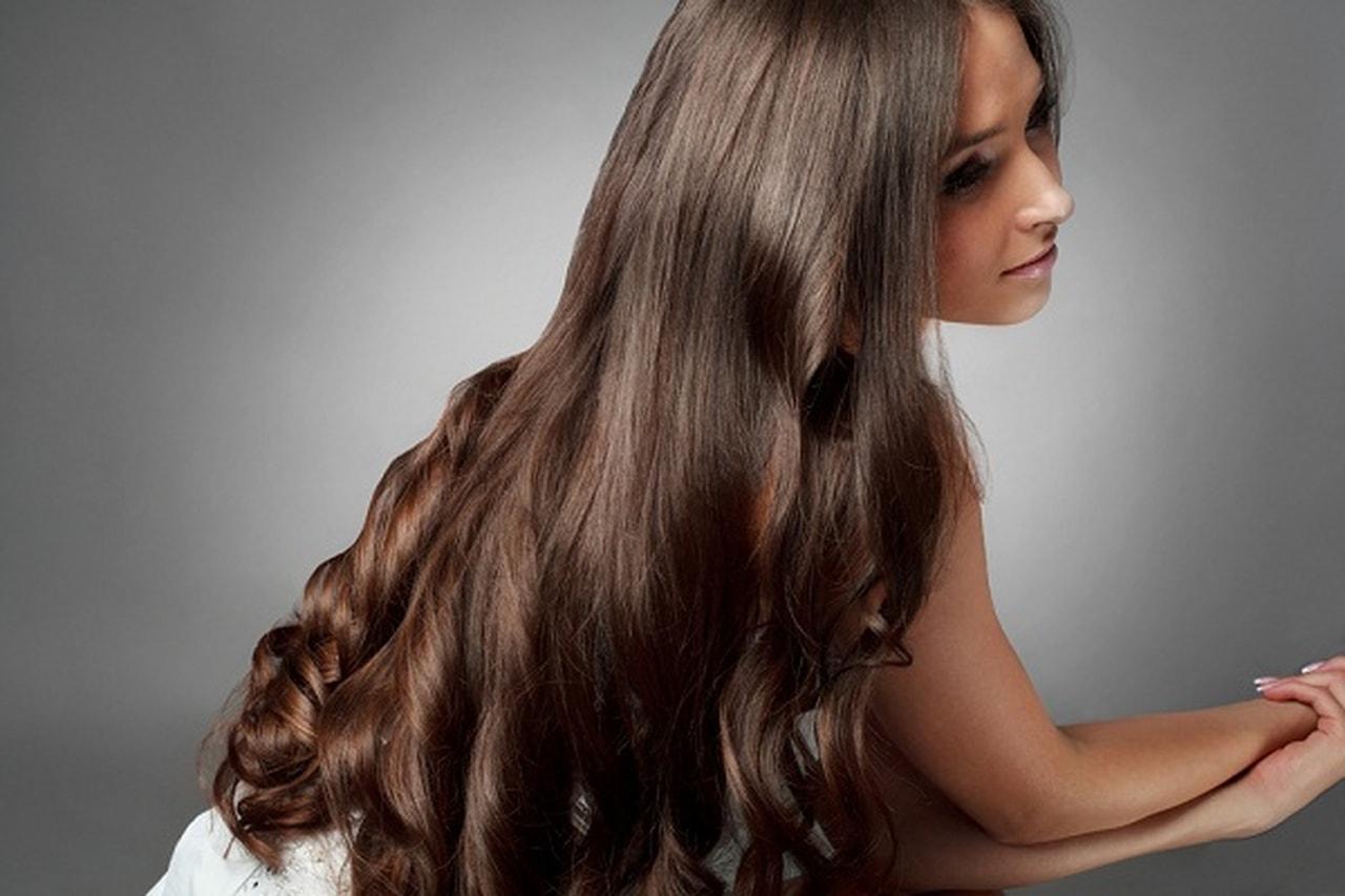 صورة طرق تطويل الشعر , افضل وصفه لحصول علي شعر طويل بسرعه