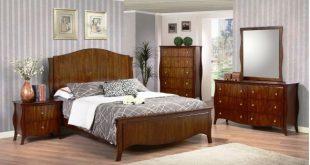 صوره غرف نوم خشب , اثاث غرف النوم
