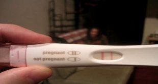 صوره كيفية معرفة الحمل , طريقه مثاليه لمعرفة الحمل