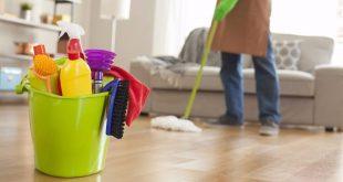 صوره تنظيف المنزل , كيفيه تنظيف المنزل