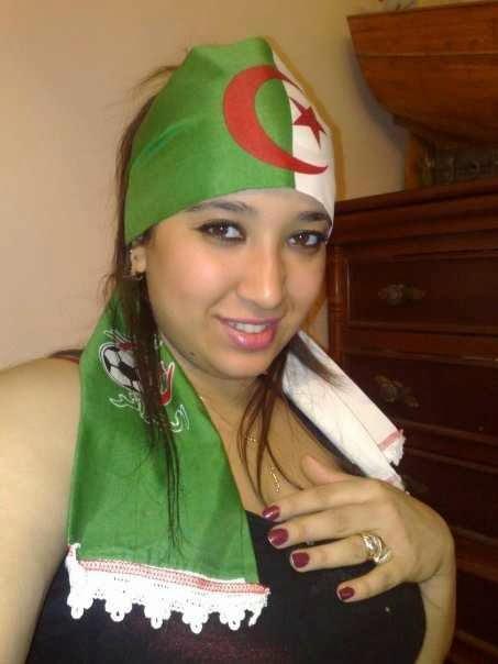صورة اجمل جزائرية , اجمل الكلمات عن الجزائر