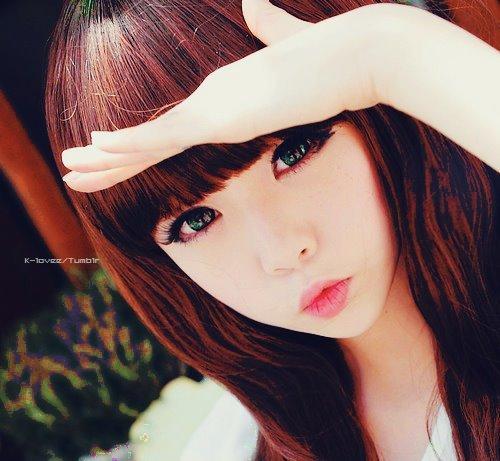 بالصور فتيات كوريات كيوت , اجمل صور الكورين 5577 6