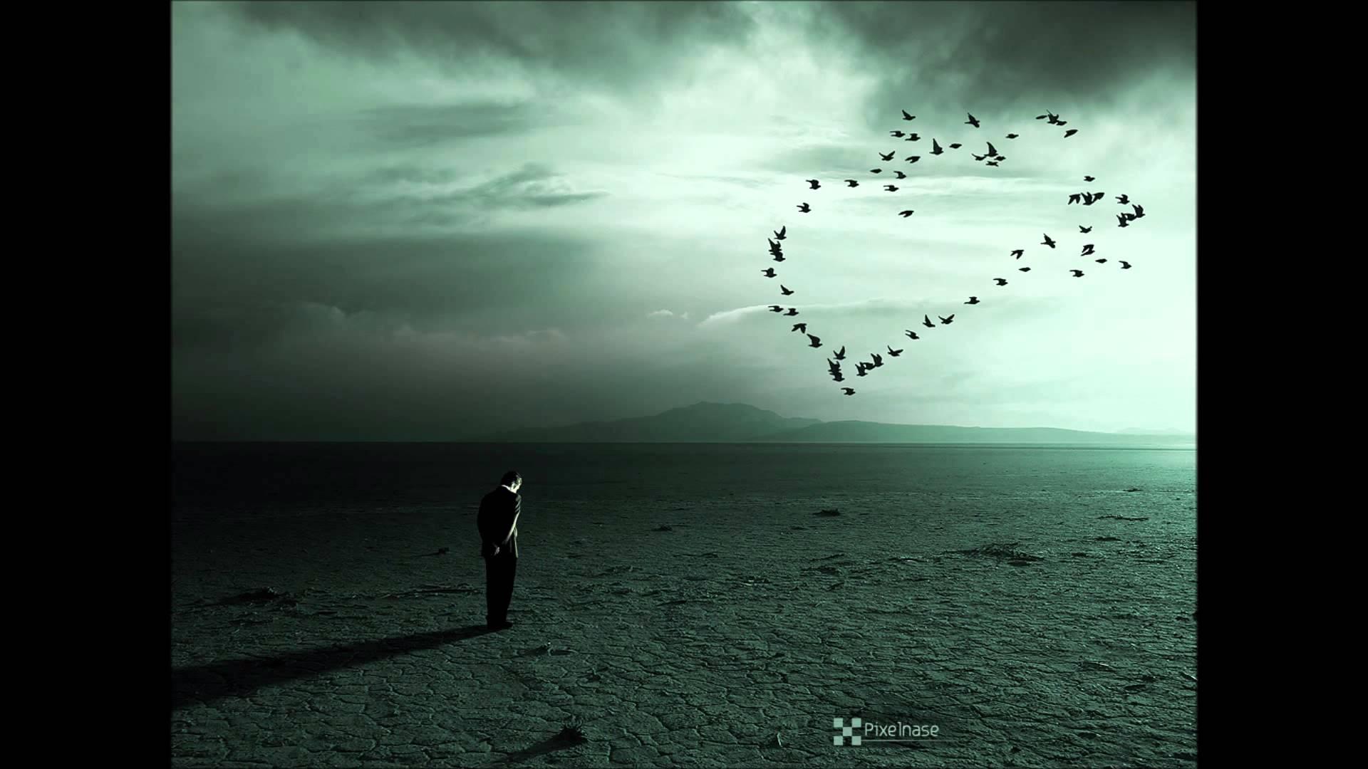 صور صور حزينه معبره , اجمل الكلمات الحزينه