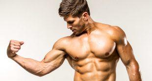 صوره كمال اجسام طبيعي , كيفيه تكوين عضلات