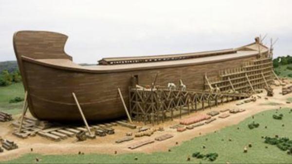 صوره سفينة نوح عليه السلام , اجمل كلمات عن سفينه نوح