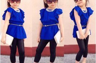 صوره ملابس بنات اطفال , بالصوركيف تختار ملبس اطفال مناسب لابنتك