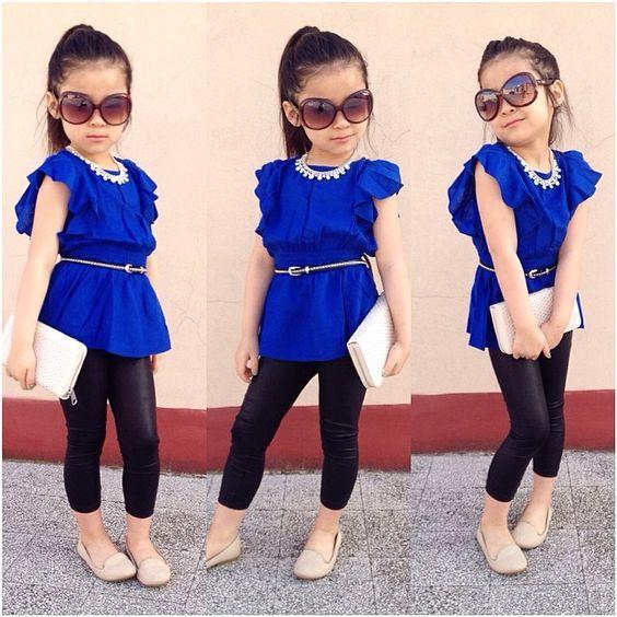 صورة ملابس بنات اطفال , بالصوركيف تختار ملبس اطفال مناسب لابنتك