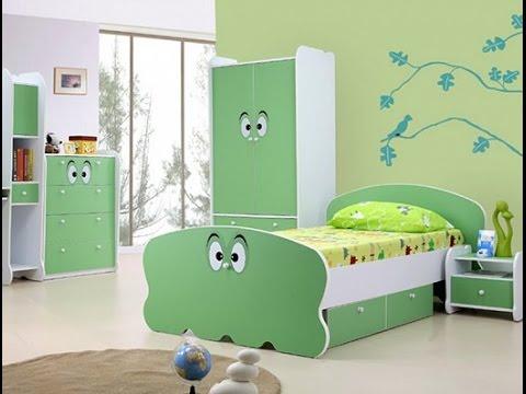 صورة غرف نوم اطفال مودرن , لتجديد غرفه طفلك شاهدة اروع الغرف المودرن