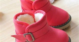 صورة احذية اطفال , مجموعه رائعه من احذيه الاطفال الجديده