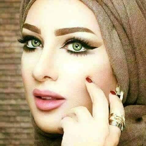 صوره بنت جميله اجمل صور بنات للفيس بوك عيون الرومانسية