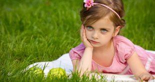 صوره طفلة حزينة , شاهد صور اطفال عيونهم مليئه بالدموع