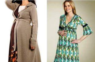صوره ملابس الحوامل , ملبس للحامل مميز ورائع