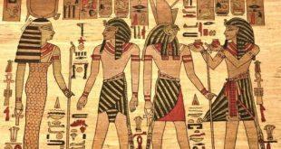 صورة حضارة مصر القديمة , بعض العادات الفرعونيه القديمه