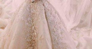فساتين عرايس فخمه , افضل تشكيله لفستان الزفاف