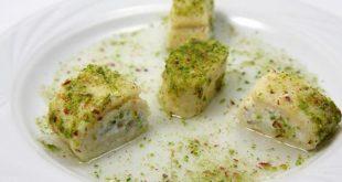 صوره طريقة عمل حلاوة الجبن , اجمل الوصفات للحلويات الجبن