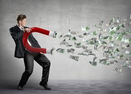 صوره فكر تصبح غنيا , بعض الافكار لكى تصبح مليونير
