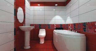 صور سيراميك حمامات ومطابخ , امور يجب مراعاتها عند اختيار سيراميك المطبخ والحمام