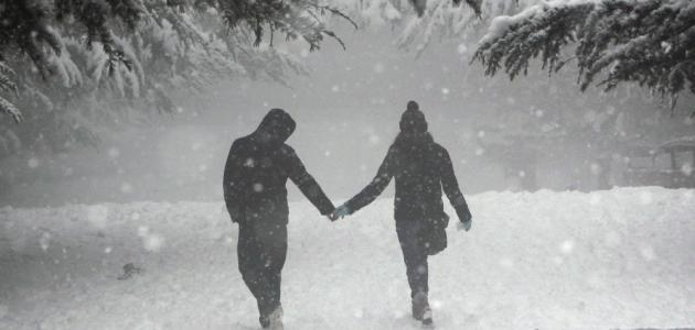 بالصور عبارات عن الشتاء , اجمل الكلمات عن امطار الشتاء 6604 9