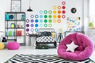 صور ديكورات غرف اطفال , اشكال رائعه لتغير ديكور غرفه الاطفال