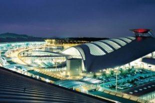 صورة اكبر مطار في العالم , صور رائعه لاكبر مطارات حول العالم