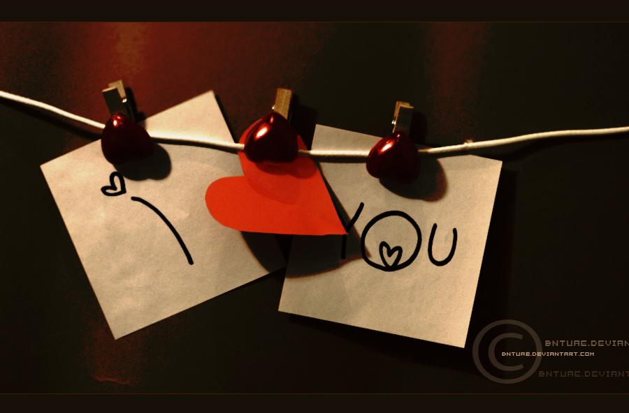 بالصور صور كلمة احبك , صورة رومنسيه مكتوب عليها كلمة احبك 702 9