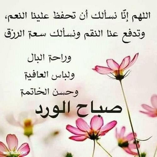 صورة صباح الخير 2019 , اروع الصور مكتوب عليها كلمات صباحيه 713 6