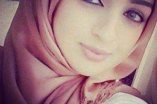 صور اجمل الصور الشخصية للفيس بوك للبنات المحجبات , صورة بنات من الفيس بوك
