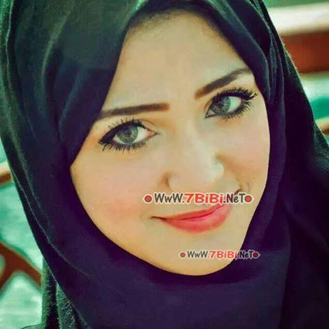 اجمل الصور الشخصية للفيس بوك للبنات المحجبات صورة بنات من