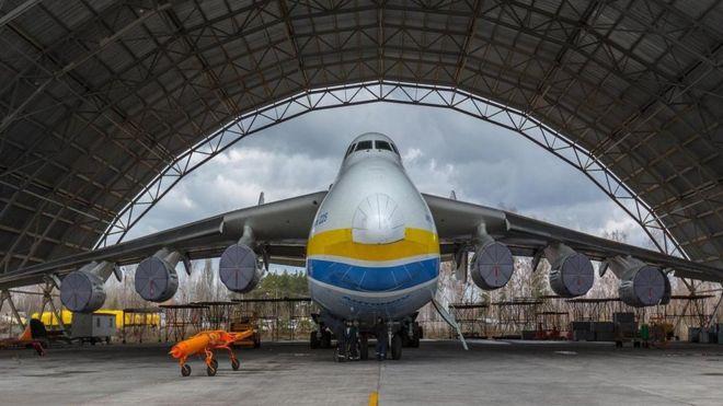 بالصور اكبر طائرة في العالم , صور احدث الطائرات واكبرها فى العالم 722 5