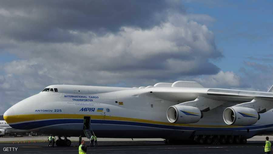 بالصور اكبر طائرة في العالم , صور احدث الطائرات واكبرها فى العالم 722 7