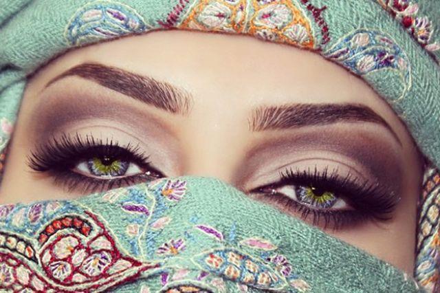 بالصور اجمل عيون النساء , احلى عيون فى العالم 726 12