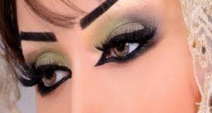 صوره اجمل عيون النساء , احلى عيون فى العالم