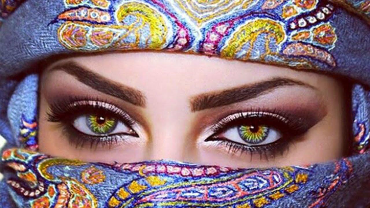 بالصور اجمل عيون النساء , احلى عيون فى العالم 726 3