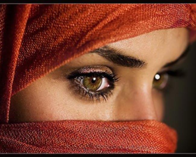 بالصور اجمل عيون النساء , احلى عيون فى العالم 726 6