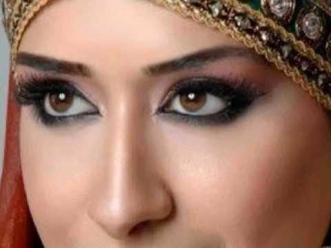 بالصور اجمل عيون النساء , احلى عيون فى العالم 726 8