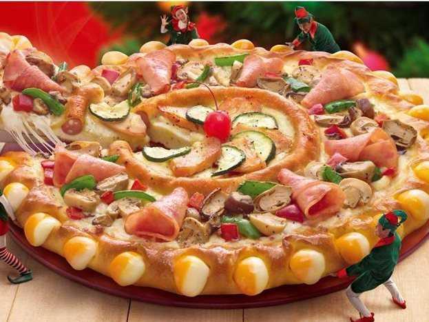 بالصور طريقة عمل البيتزا بالصور خطوة خطوة , طرق متنوعه لعمل انواع البيتزا 733 10