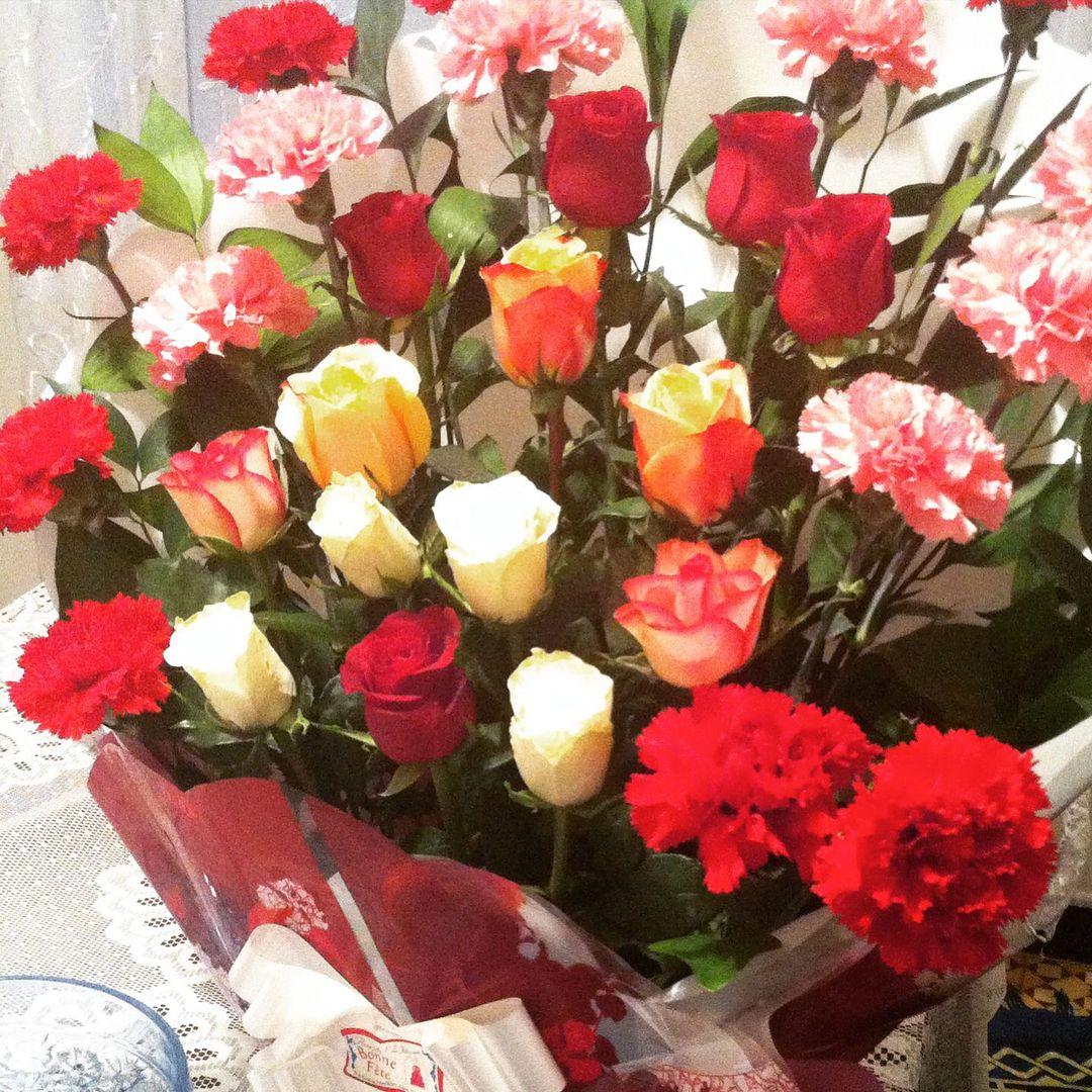 بالصور كلمات من ورود , اروع صور الورد المكتوب عليها عبارات جميلة 746 16