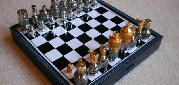 بالصور كيف تلعب الشطرنج , ماهى الخطوات الصحيحه لتعلم الشطرنج 754 2